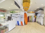 Chaos Surfboards Stock Boards