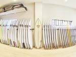 Chaos Surfboards Showroom