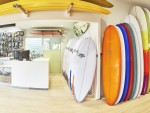 Chaos Surfboards Surf Shop