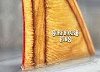 Surfboard Fin Selection