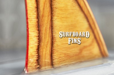 Surfboard Fin Selection
